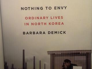 Im Land des Flüsterns - Geschichten aus dem Alltag in Nordkorea - von Barbara Demick