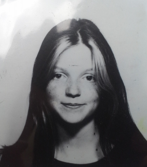 Nicole Oesch
