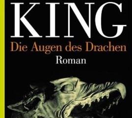 """Rezension zu """"Die Augen des Drachen"""" von Stephen King"""