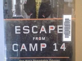 Flucht aus Lager 14