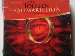 J.J.R. Tolkien - Das Silmarillion