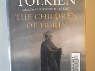 DIE KINDER HURINS - J.R.R. TOLKIEN