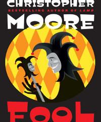 "Rezension zu ""Fool"" von Christopher Moore (Hoerbuech)"