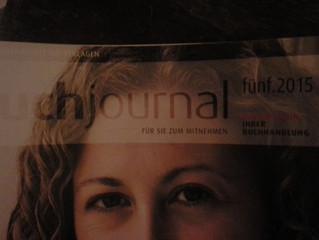 Mein Buch im Buchjournal