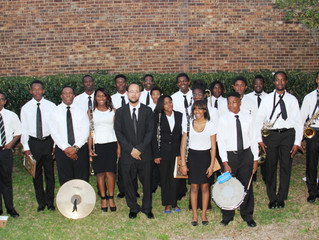 Concert Band Rated @ Festival