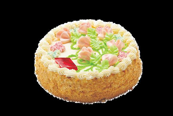 """Торт """"Ветка"""""""