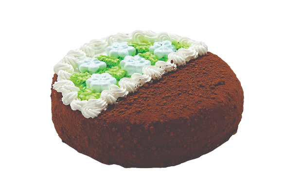 "Торт ""Барвінок"""