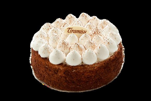 """Торт """"Тірамісу"""""""