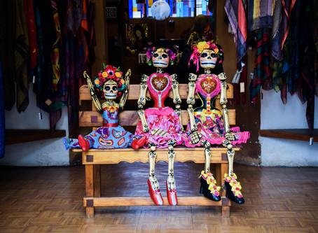 Travel: 36 Horas en La Ciudad de México