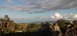 La vue mer