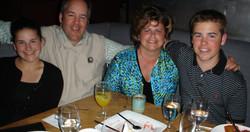 Phoenix family table pic.JPG