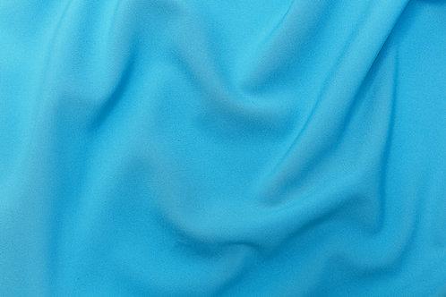 Turquoise Polyester Napkin