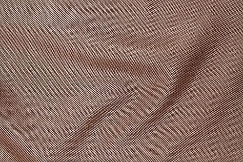 Khaki Linen Runner