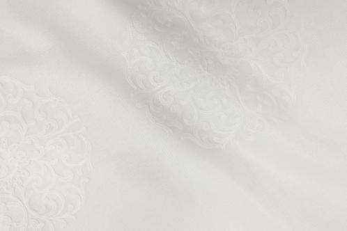 White Medallion