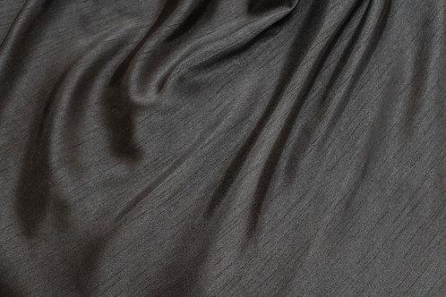 Black Shantung Napkin