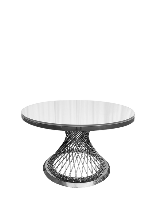 Silver Emely Table