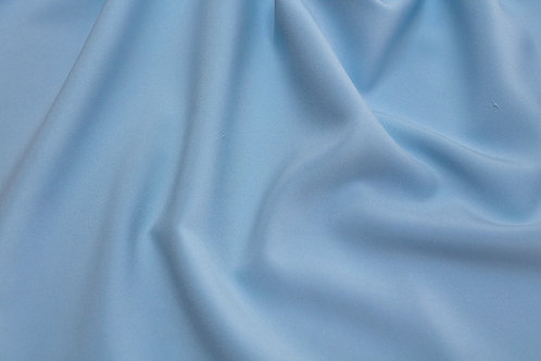 Light Blue Polyester