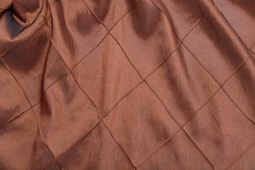 Chocolate Sorrento Napkin