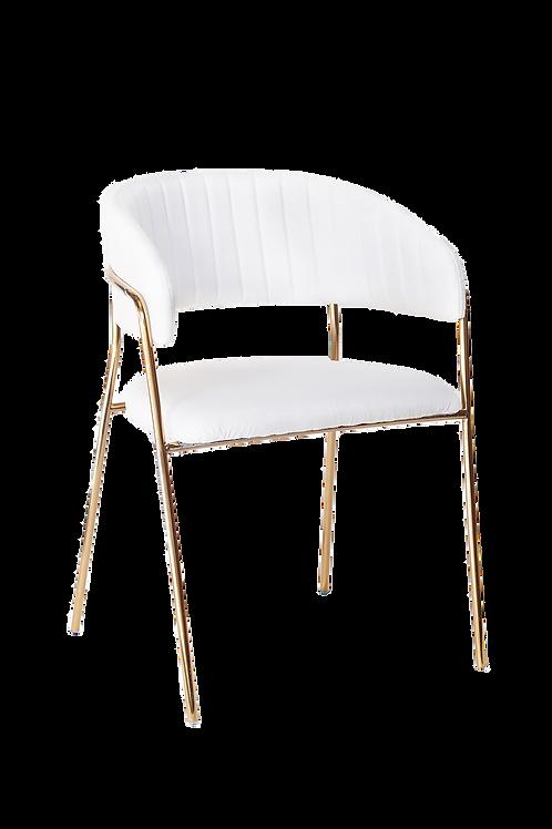 Ivory Aspen Chair