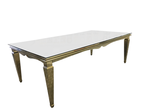 Gold Aviara Table