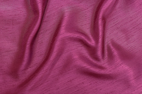 Light Plum Shantung
