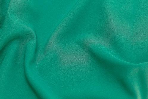 Kelly Green Polyester Napkin