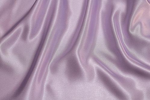 Lilac Charmeuse Satin Napkin
