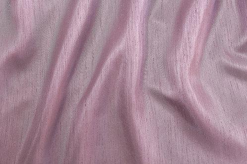 Lilac Shantung
