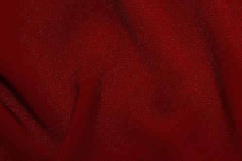 Burgundy Polyester Napkin