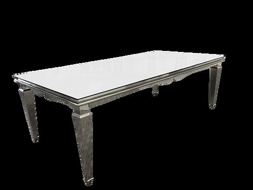 Silver Aviara Table