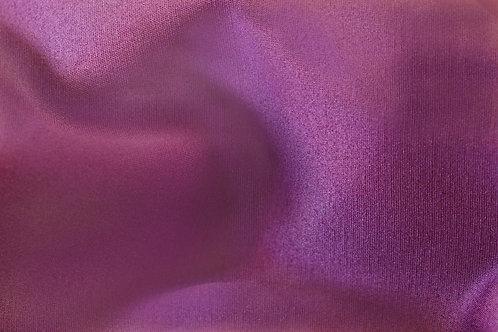 Lily Violet Polyester Napkins