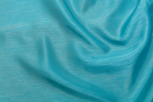 Tiffany Blue Shantung