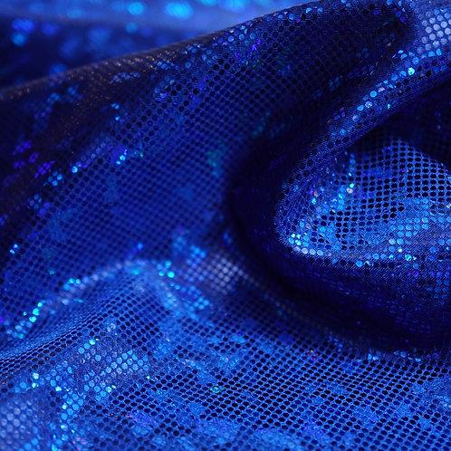 Royal Blue Sharon Glass