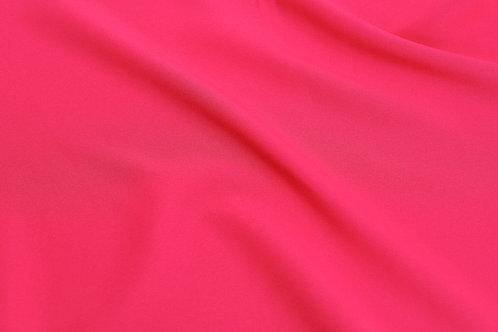 Hot Pink Polyester Napkin