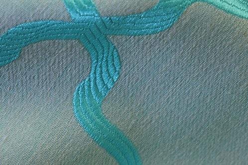 Turquoise Alexandra