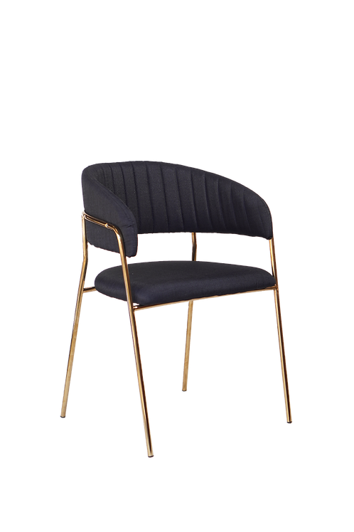 Black Aspen Chair