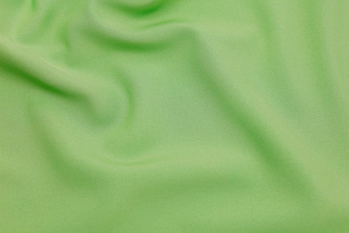 Lime Polyester Napkin
