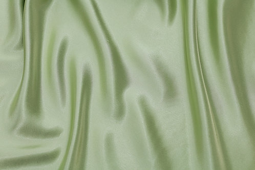Celadon Charmeuse Satin Napkin