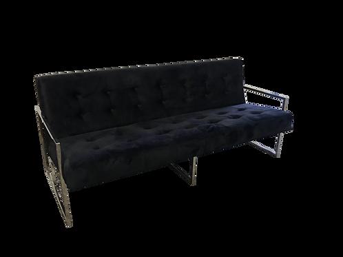 Black Deco Sofa