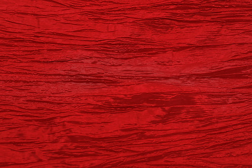 Cherry Red Taffeta