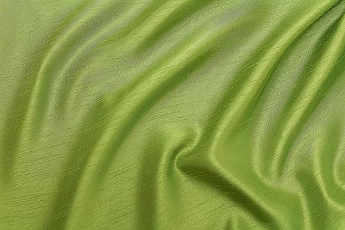 Lime Shantung Napkin