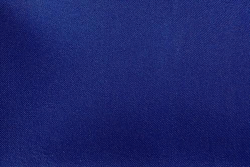 Royal Blue Polyester