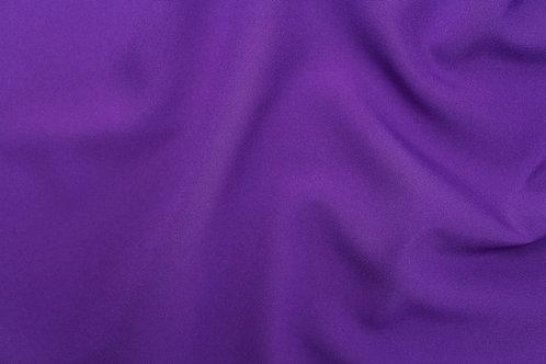Purple Polyester Napkin