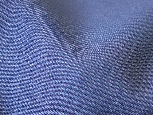 Electric Blue Linen Napkin