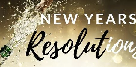 Oral Health New Years Resolutions