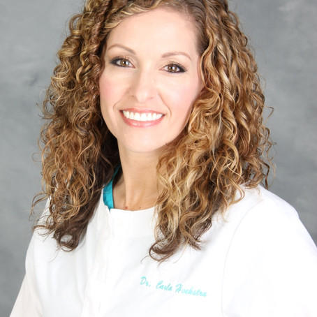Help Us Welcome Dr. Carla Hoekstra to our Practice