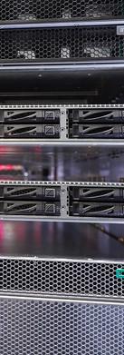 Open Compute Project Rack