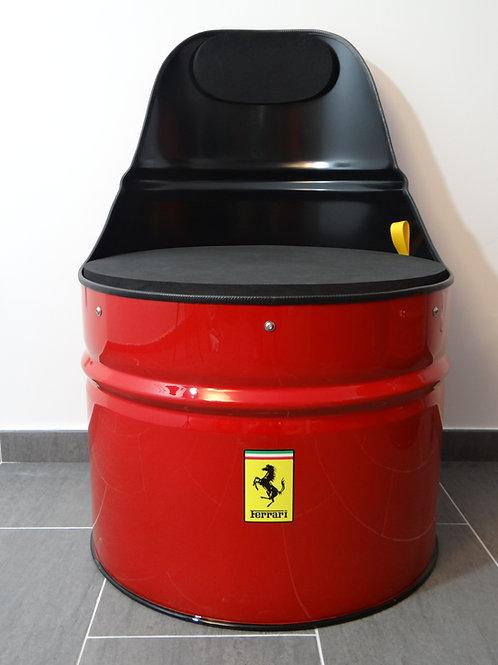 Fauteuil Ferrari F40