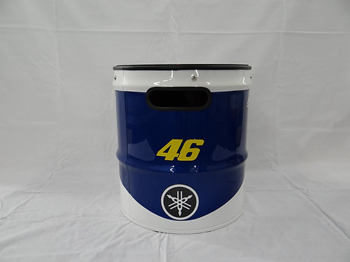 Tabouret d'atelier Valentino Rossi / Yamaha M1