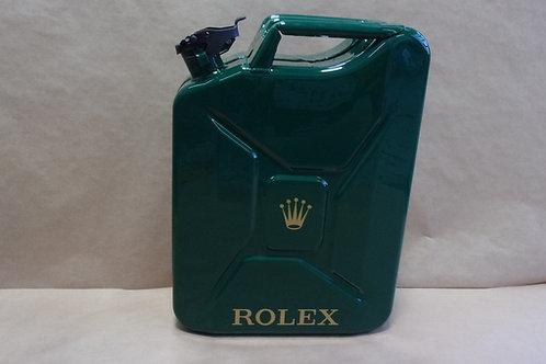 Jerrican Rolex